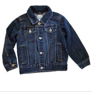 Old Navy XS Denim/jean Jacket